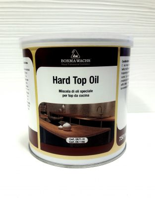 Had Top Oil